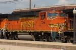 BNSF 105